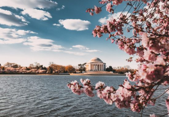 A Budget Traveler's Guide to a Weekend in Washington DC