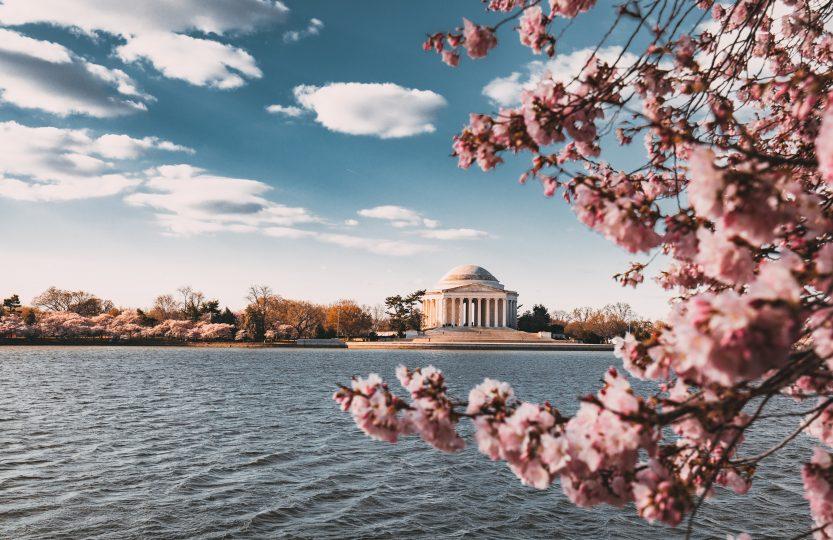 Weekend In Washington DC