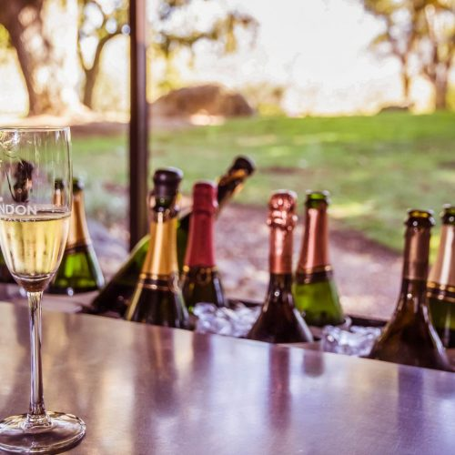 Napa Valley Wineries: A Day Trip from San Francisco