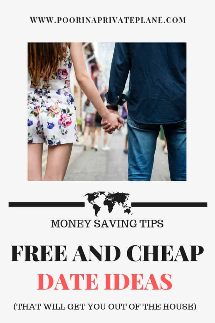Looking for date night ideas that won't break the bank. These fun cheap (or free) date nights will have you enjoying quality time with other even when you are trying to save money. Don't let your budget get in the way of your romance? Check out these tips and go on that date.