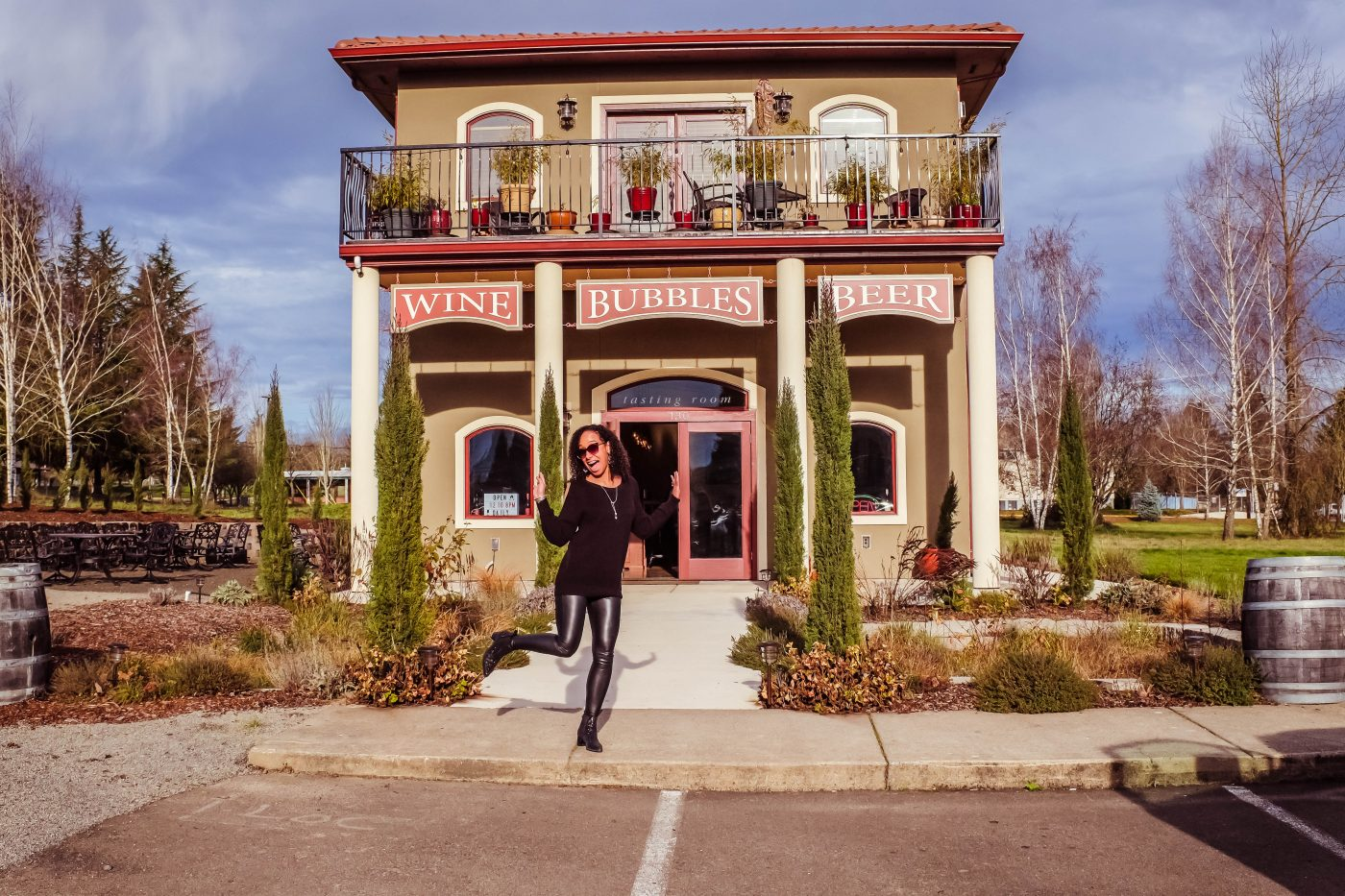 12 Wineries One Weekend in the Willamette Valley