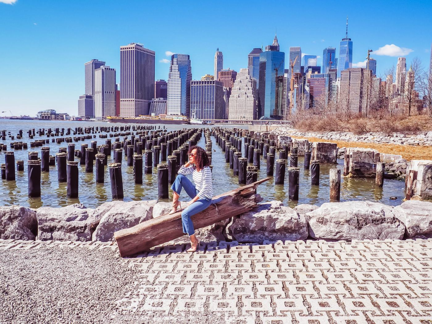 The Best NYC Instagram Spots In New York City (You Never Thought Of)