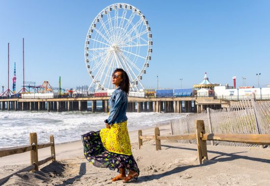 Thinsgs to Do In Atlantic City