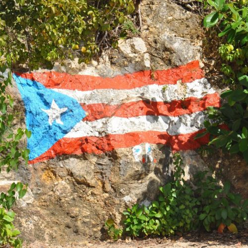Visiting Puerto Rico After Hurricane Maria