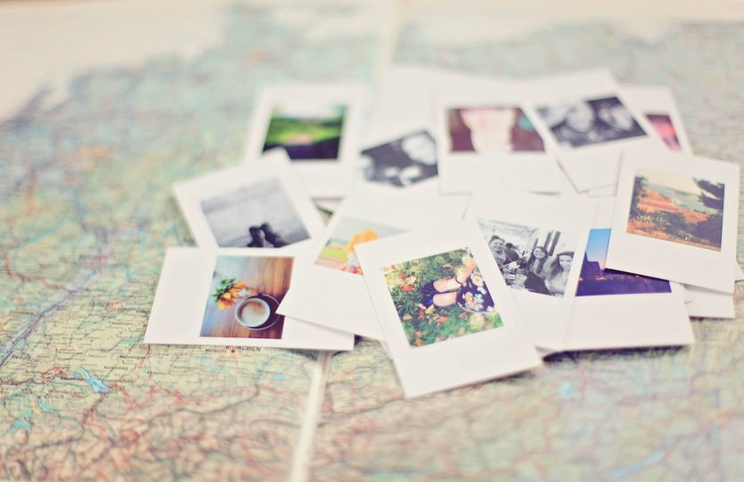 What I Gave Up to Travel the World