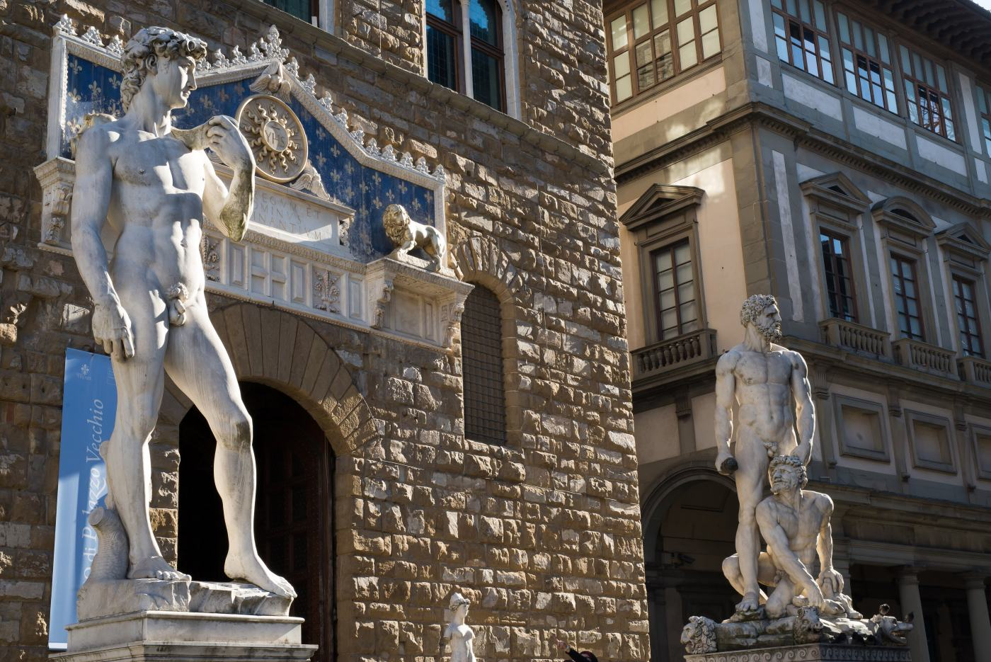 Things to do In Florence- Piazza della Signoria