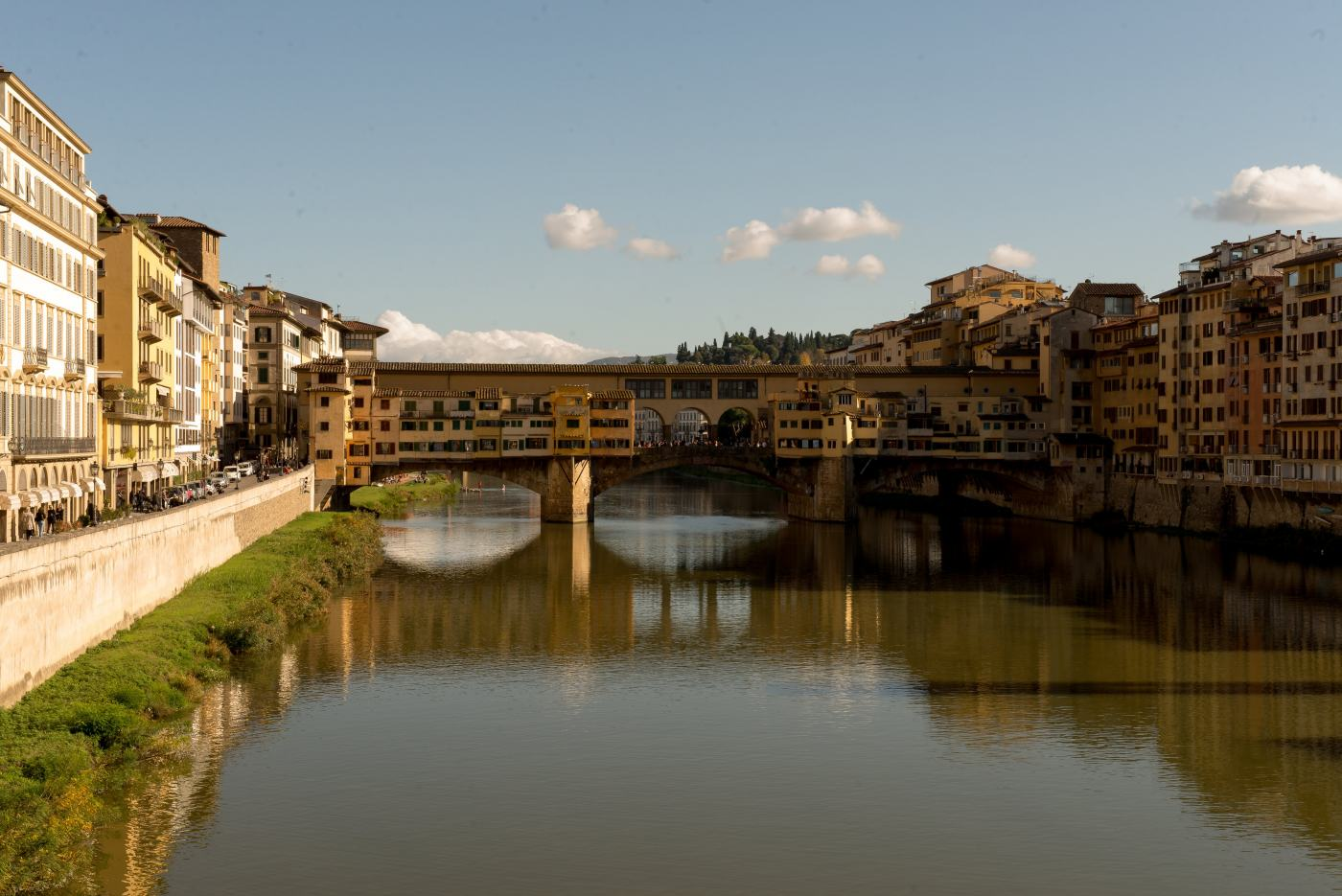 Things to Do In Florence- Ponte Vecchio