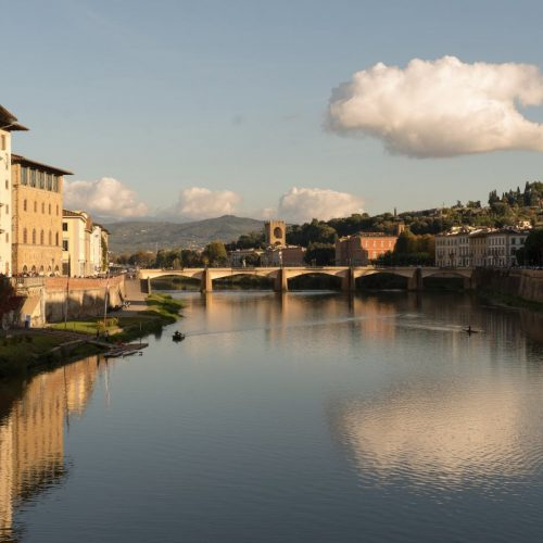 A Perfect Day in Florence Italy