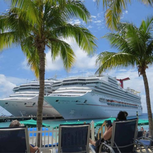 Nassau Bahamas Cruise Port Guide