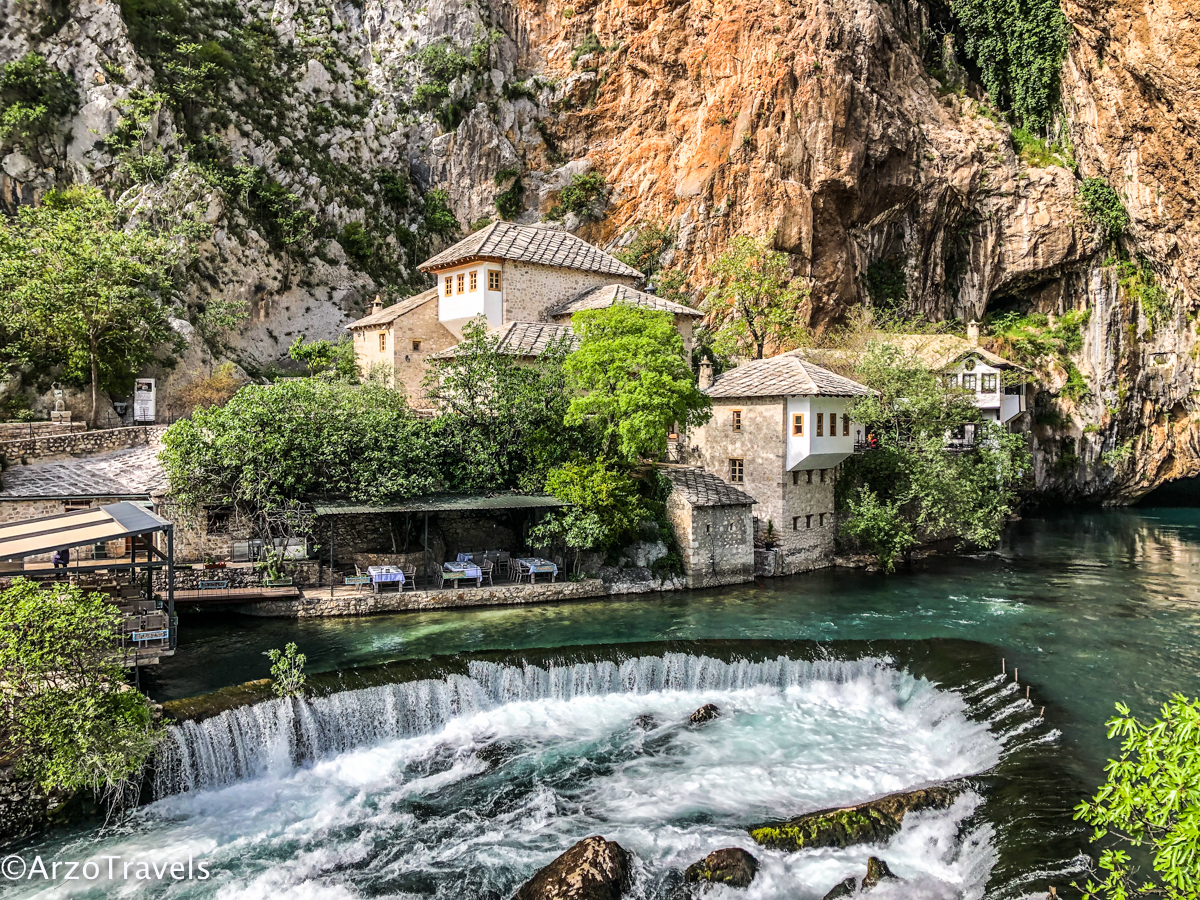 Bosnia-Cheapest countries to travel