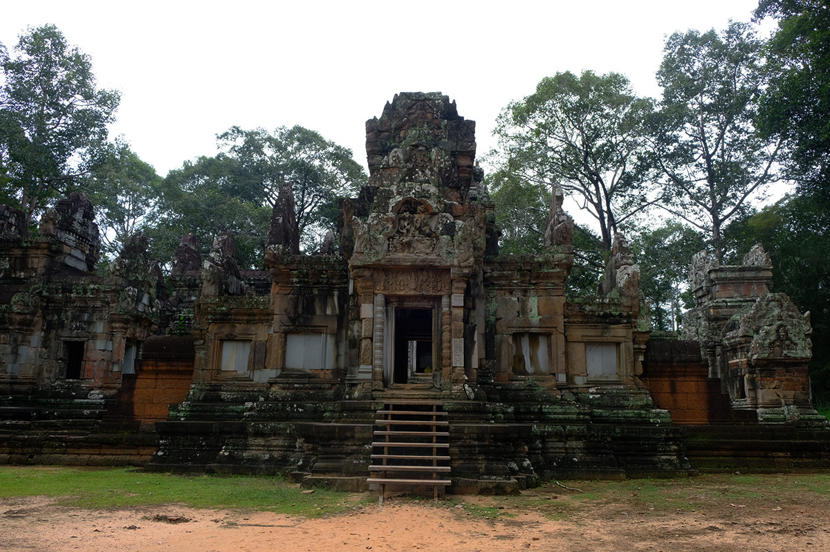 Siem Reap-Cheap Places to Travel