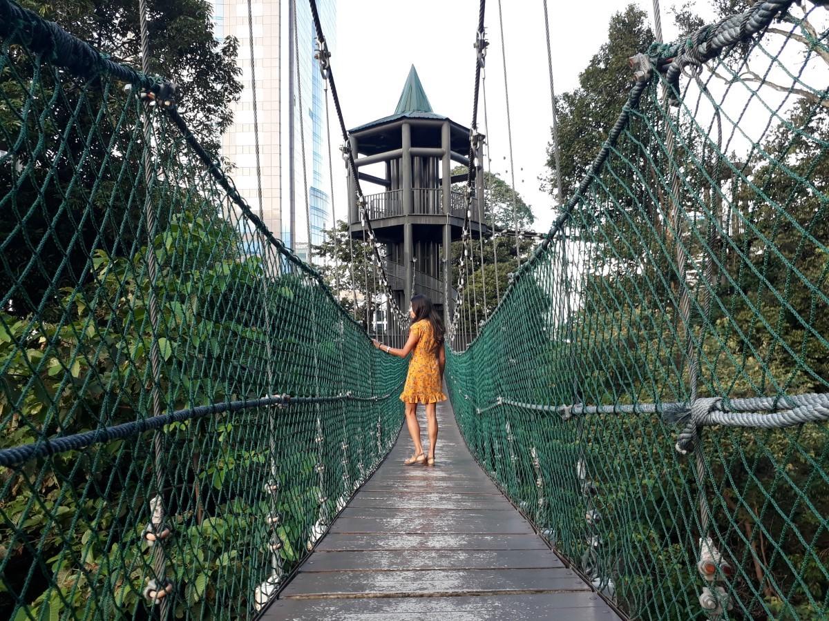 Kuala Lumpur, Malaysia- Cheap Places to Travel