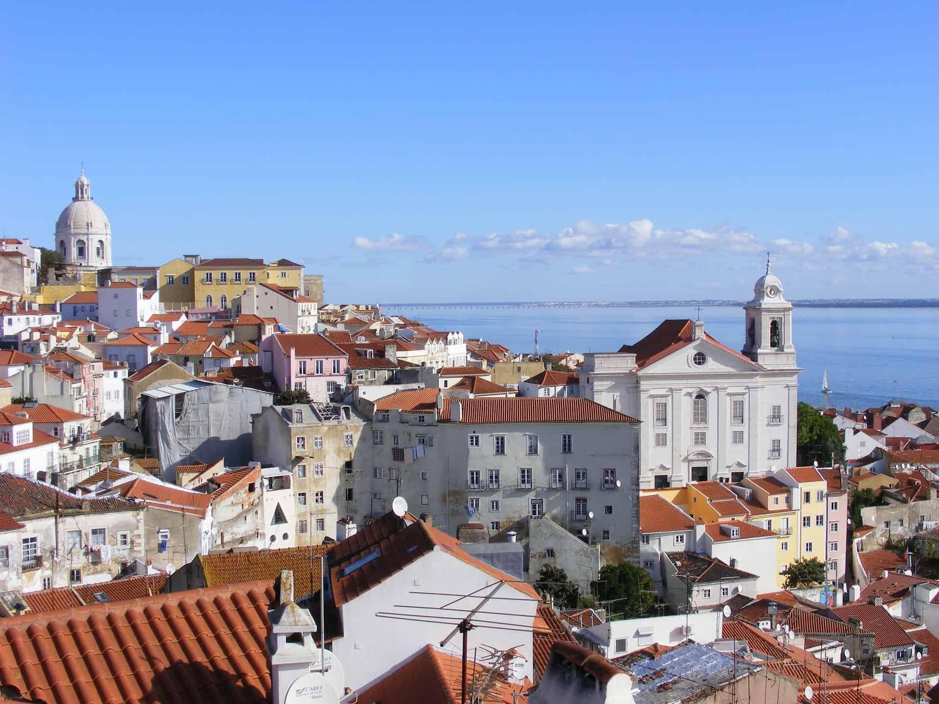 Budget Destinations-Lisbon Portugal