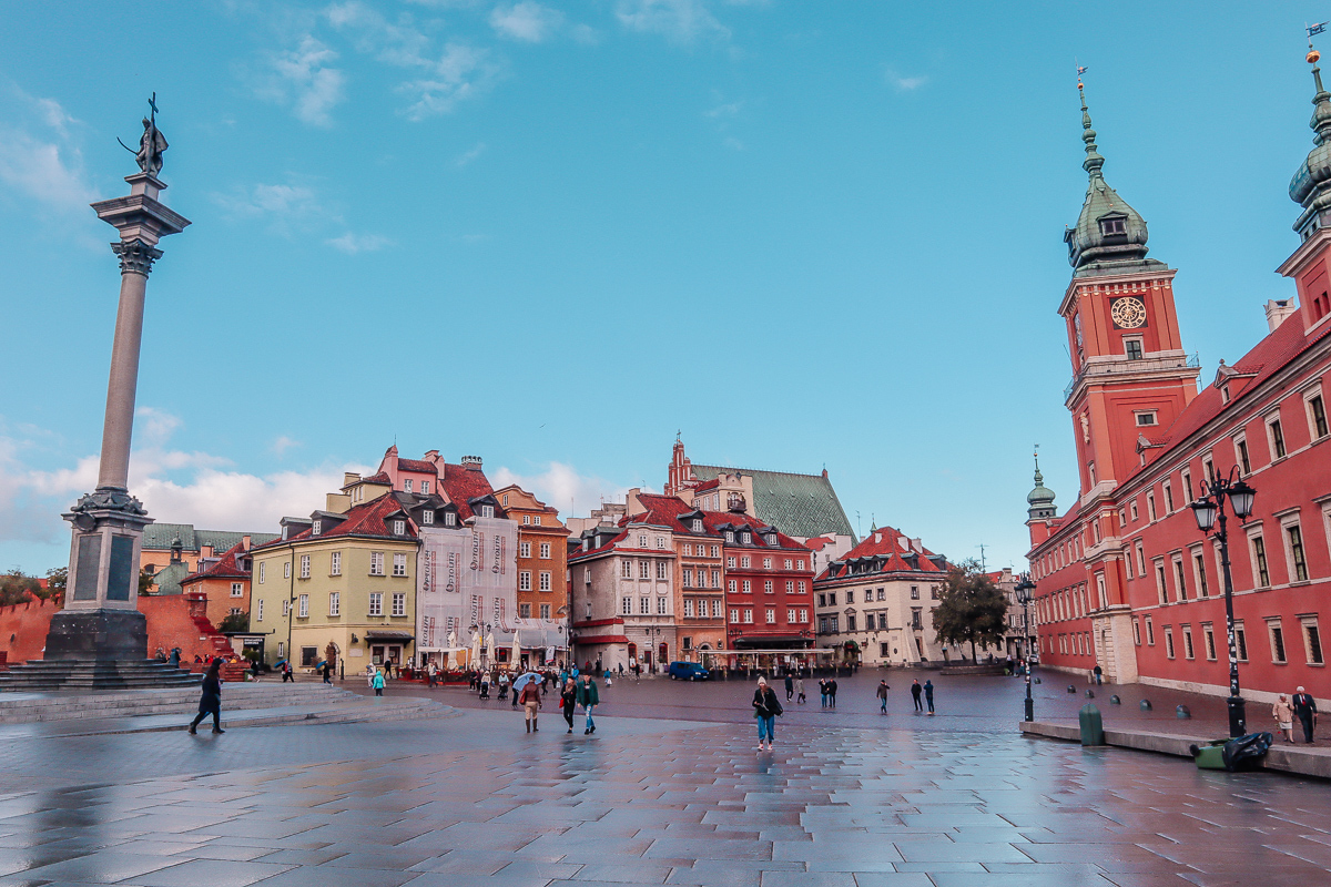 Poland-Cheapest countries to travel