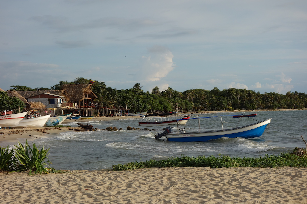 Rincon Del Mar-Cheap Places to Travel