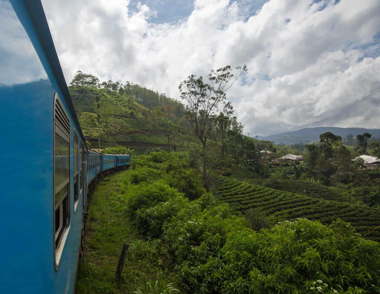 Budget Travel Destinations- Sri Lanka