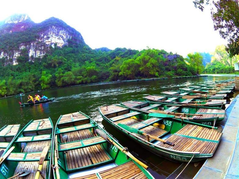 Budget Destinations- Vietnam