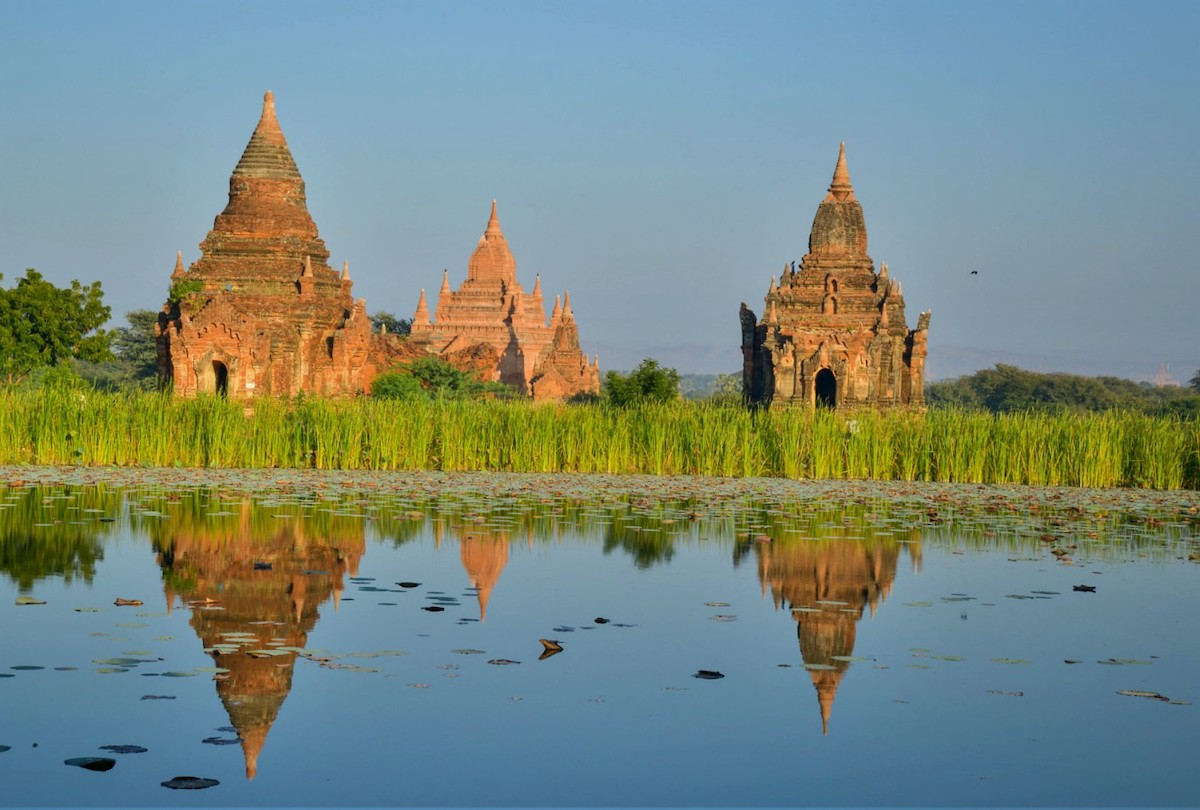 Myanmar-Cheapest countries to travel