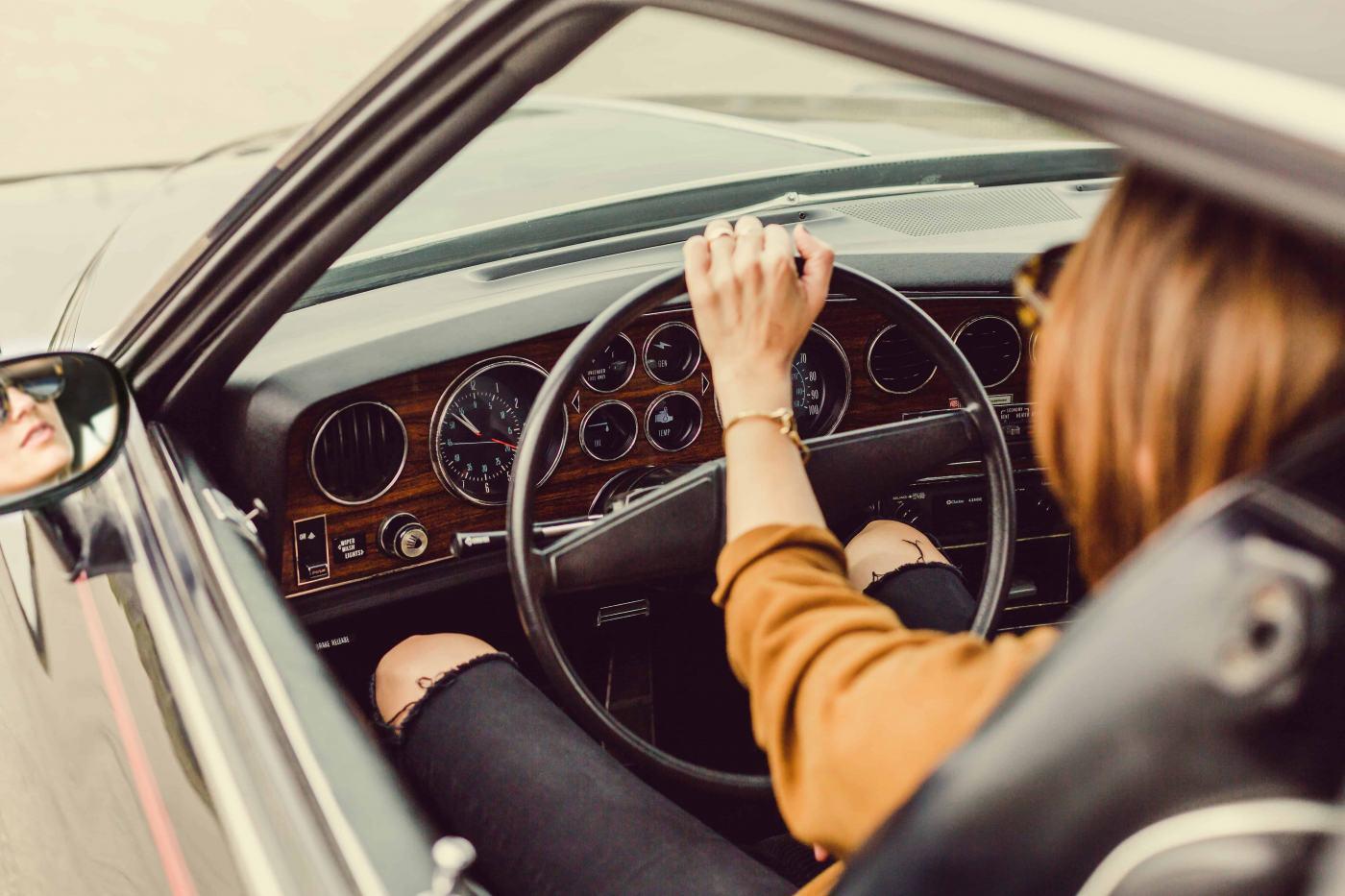 Side Hustle Apps: Drivers