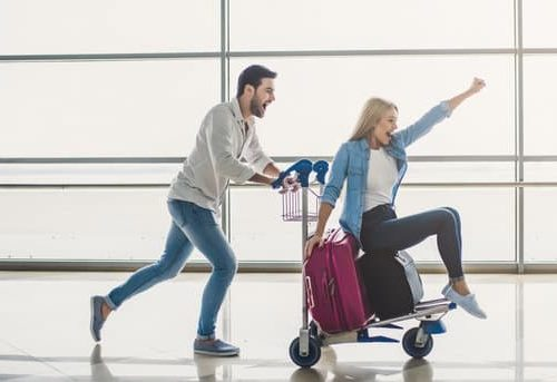 Airport Hacks that will save you time and money.