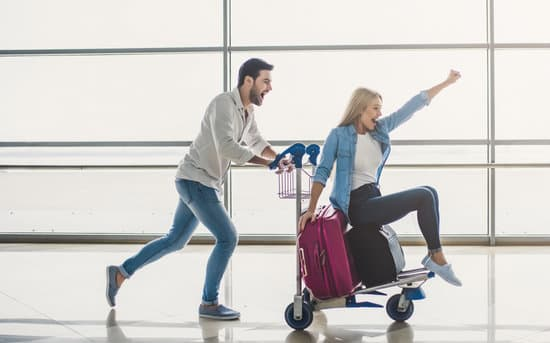 Airport Hacks That Will Save You Time And Money