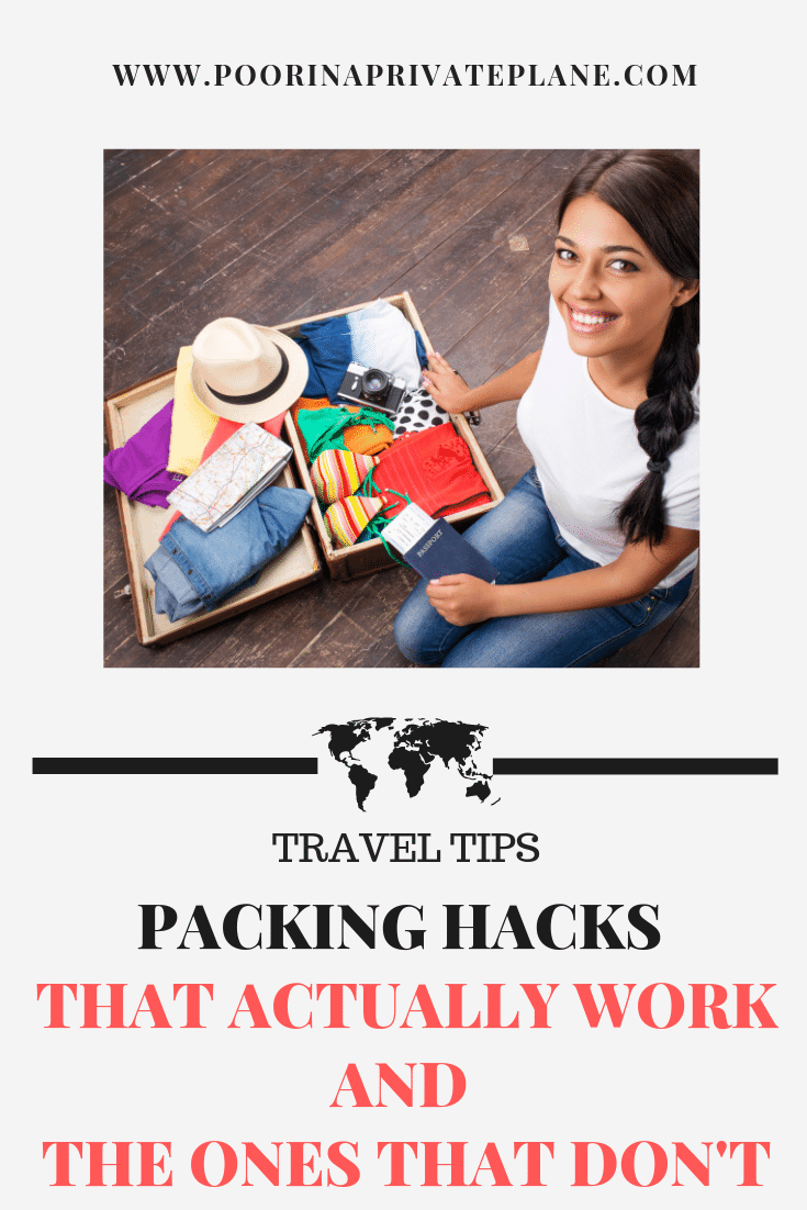 Packing Hacks that Actually Work