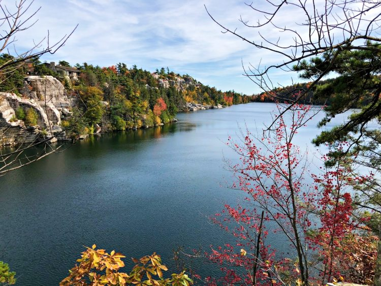 Day Trips from NYC-Minnewaska State Park