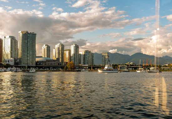 Vancouver, BC: A Three Day Itinerary