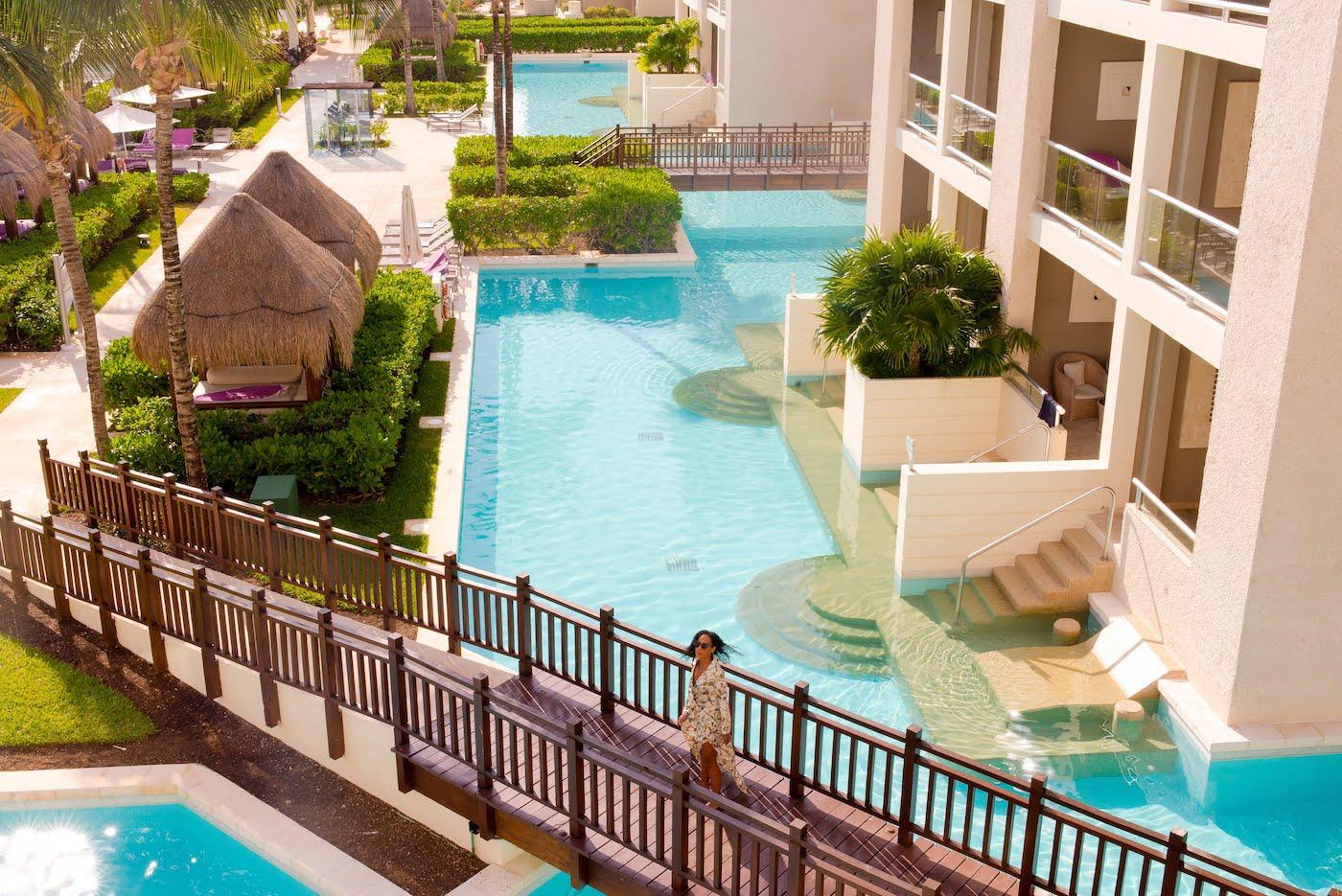Playa Del Carmen-Hotels