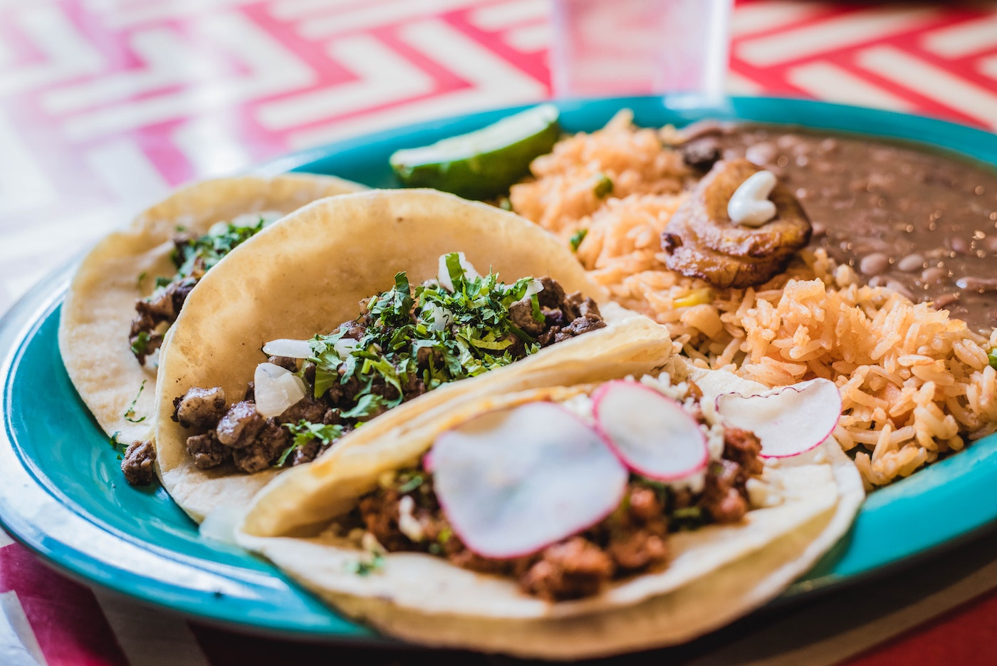 Playa Del Carmen-Best Tacos
