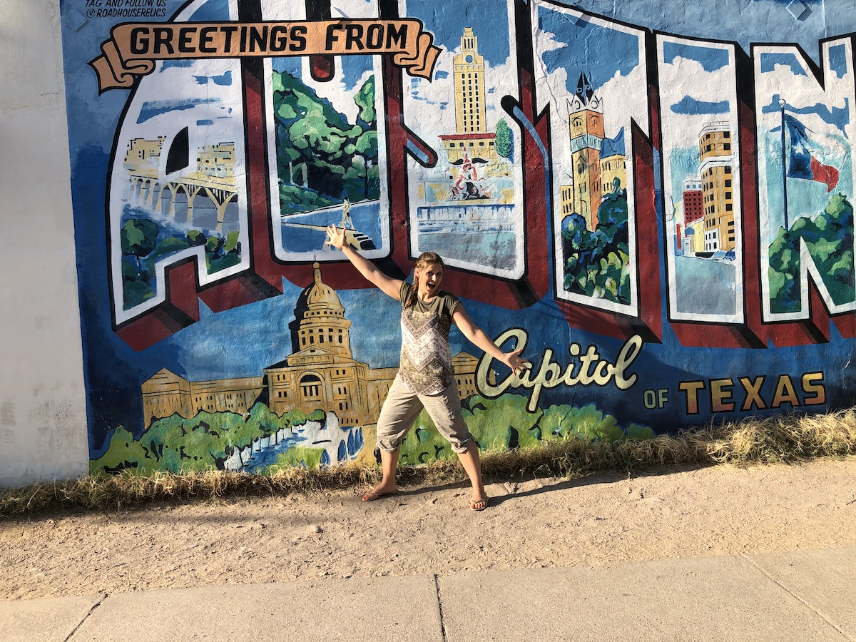 Austin, Texas-Cheap Places US