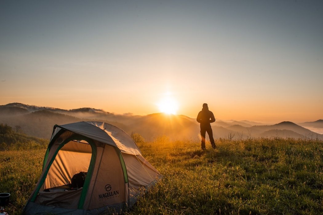 Where to go Camping in the US this Summer
