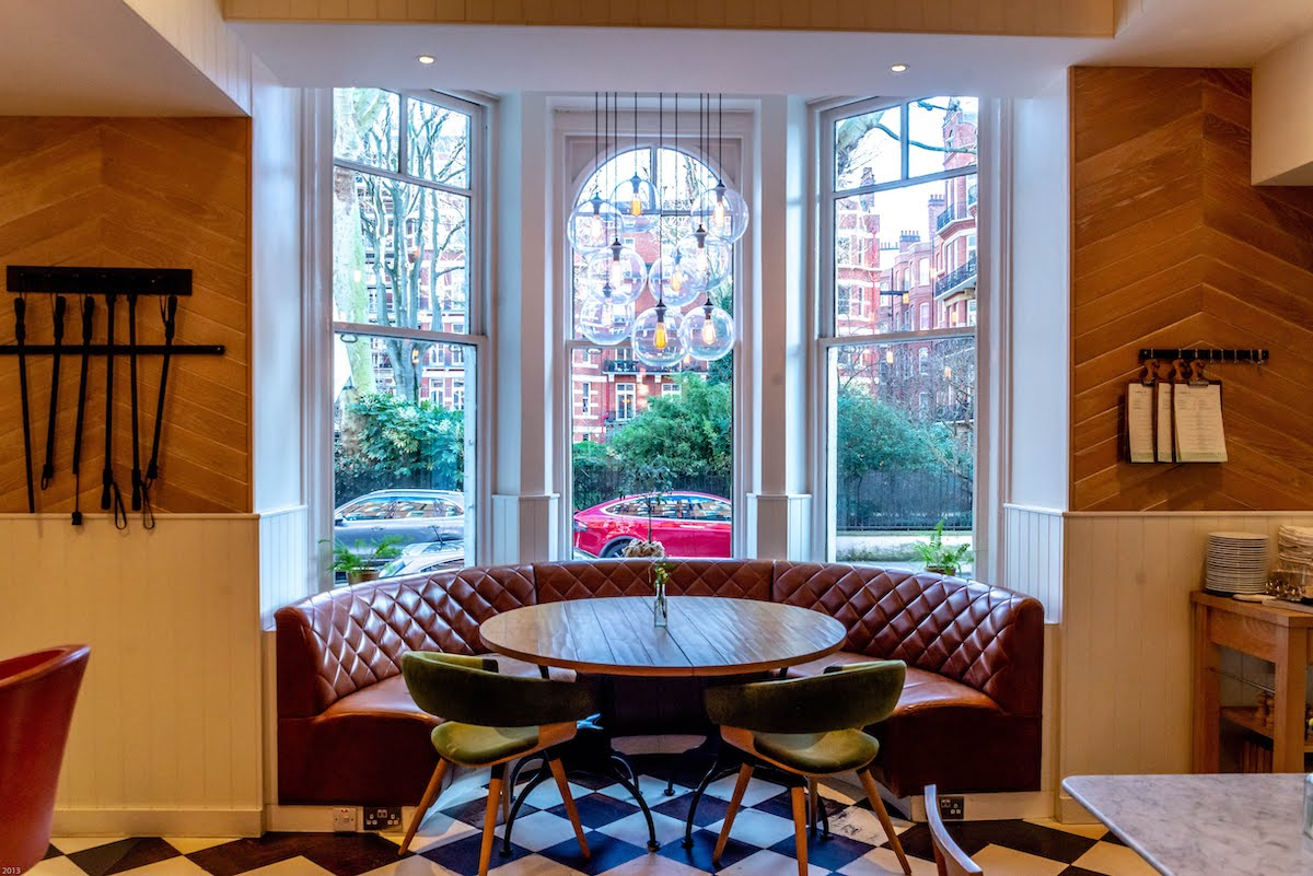 Where to Stay in London-Earl's Court-Hotel Indigo