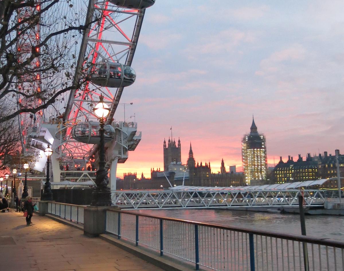 London Neighborhoods-Southwark