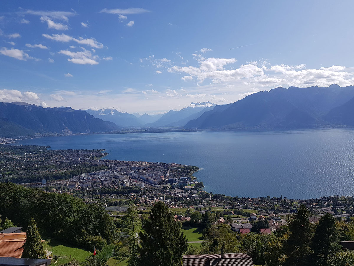 Montreaux top places to visit around the world