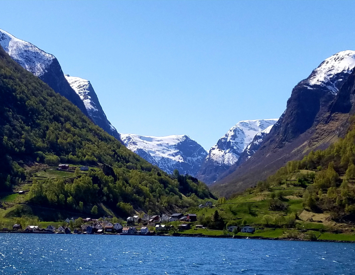 Norway Fjords most beautiful pictures of the world