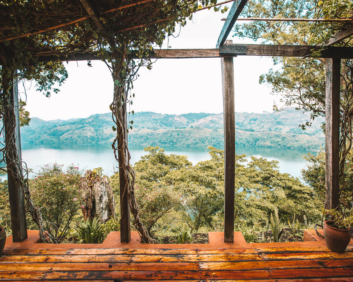 Uganda best places to vacation around the world
