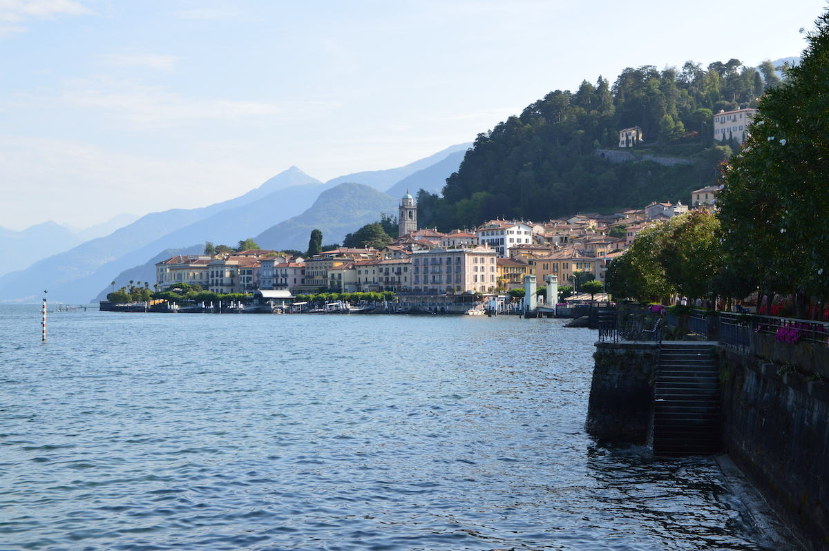 great places to visit in italy Lake Como