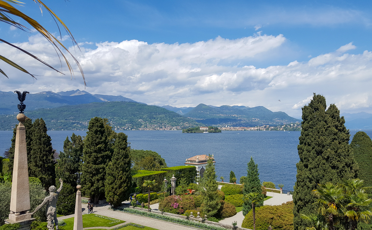 best places to go in northern italy- Lake Maggiore
