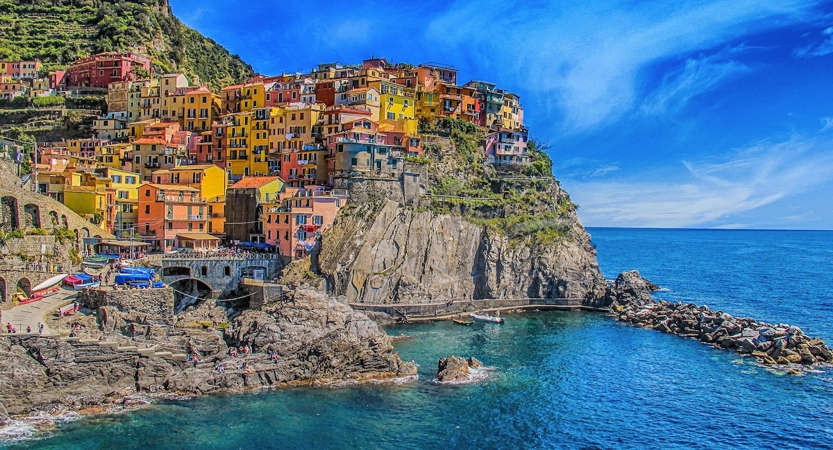 Best Places to Go In Italy