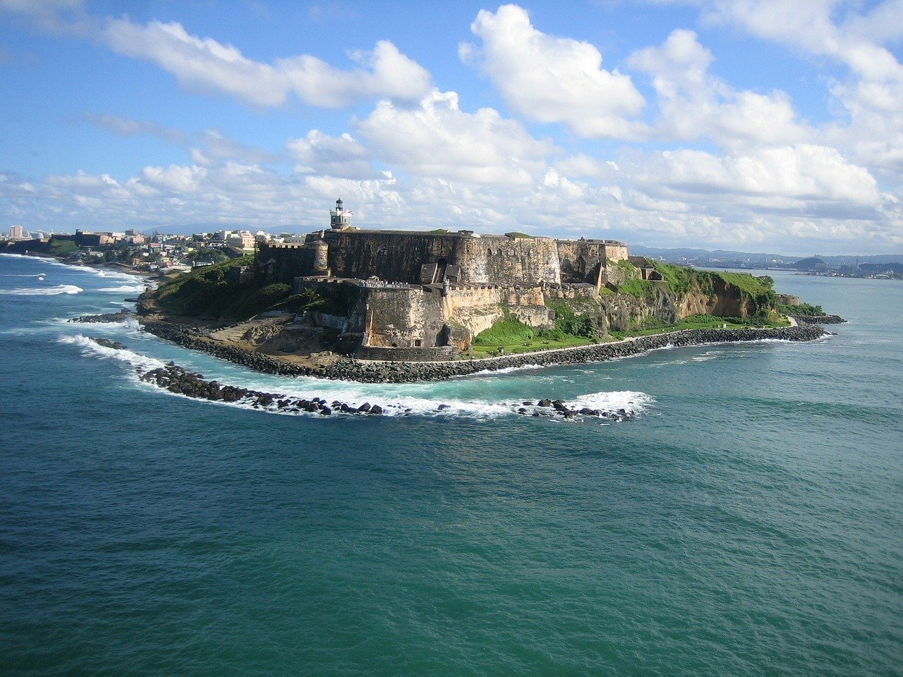 Things to Do in Puerto Rico San Juan