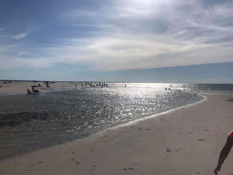 Cape Cod-east coast beaches