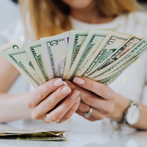 How to Improve Your Relationship with Money