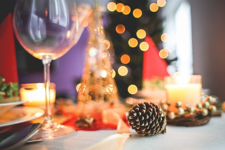 Creating a Christmas Budget and sticking to it