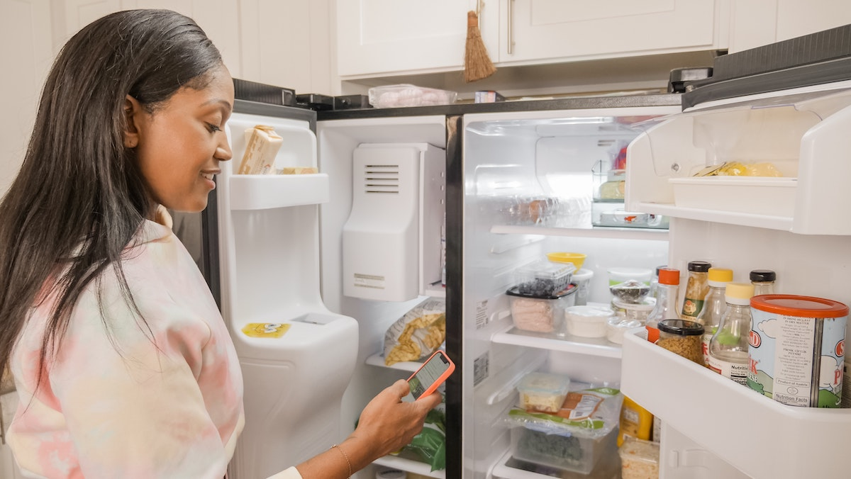 Save Money on groceries- Start by taking inventory of what you have in your pantry and fridge