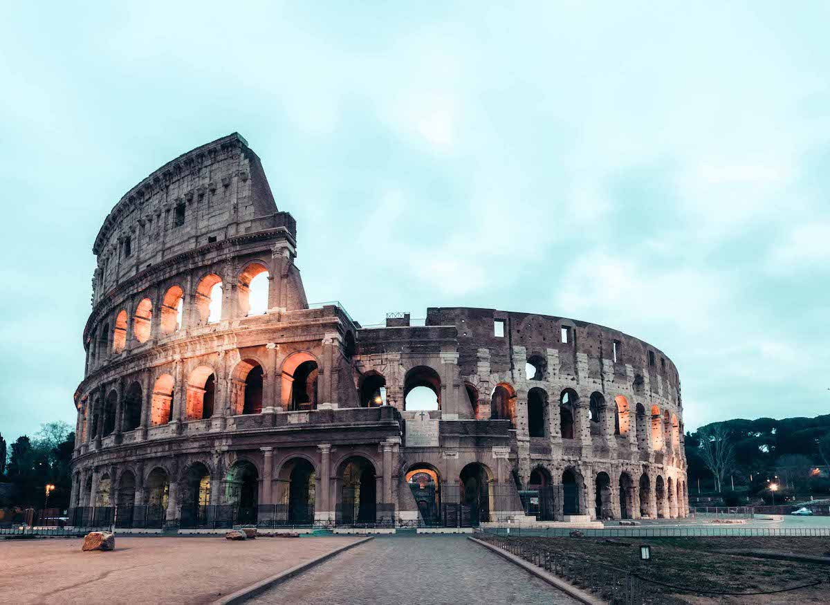 The Nicest and Best Neighborhoods to Stay in Rome