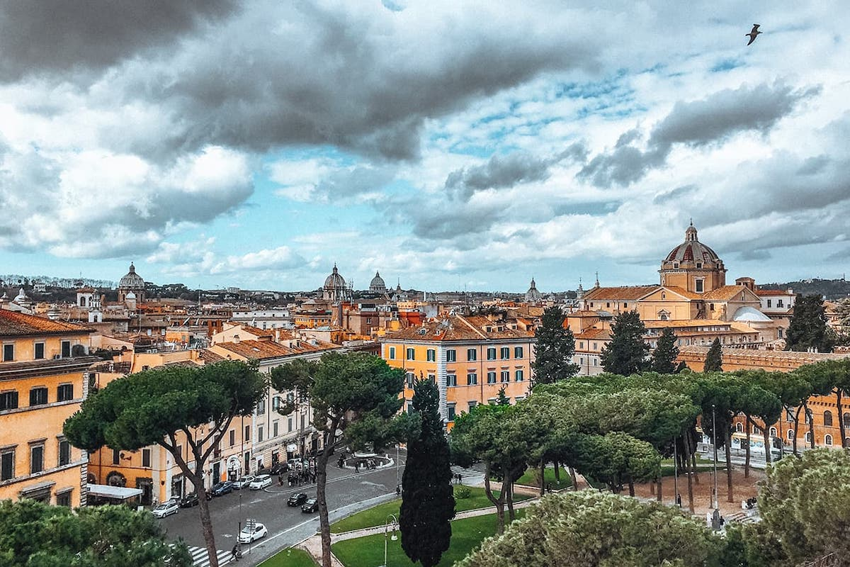 Best Neighborhoods to Stay in Rome for First Timers -Centro Storico