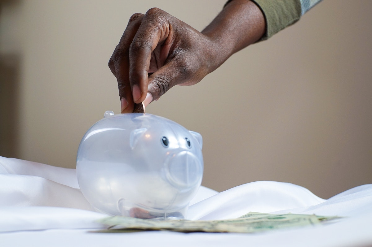 Budgeting categories for your first budget