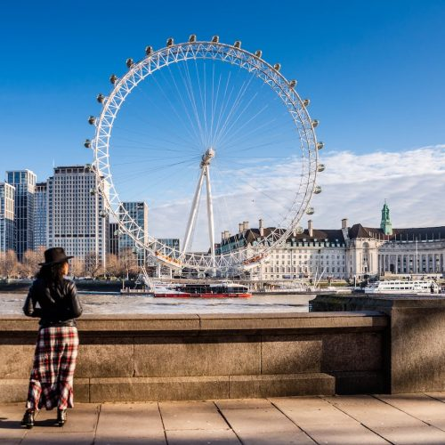 3 Days in London: A Perfect 72 Hour London Itinerary