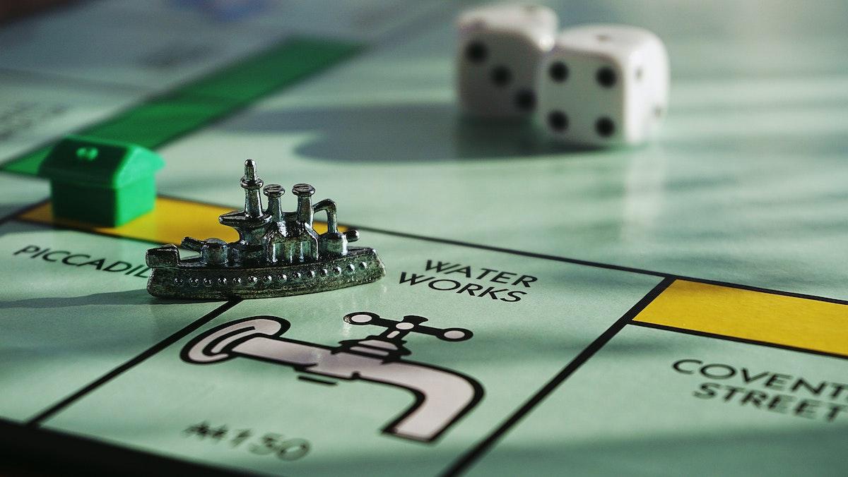 Host a board game night